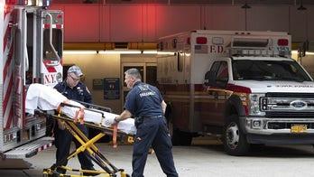 FEMA bringing additional ambulances, EMTs to NYC to handle emergency calls