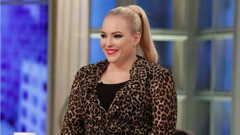 Meghan McCain 'hates' questions about her 'View' future post-pregnancy: 'Yes, I'm coming back!'