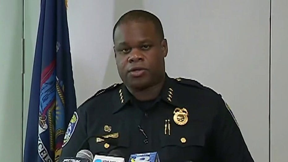 Rochester police chief retires following death of Daniel Prude