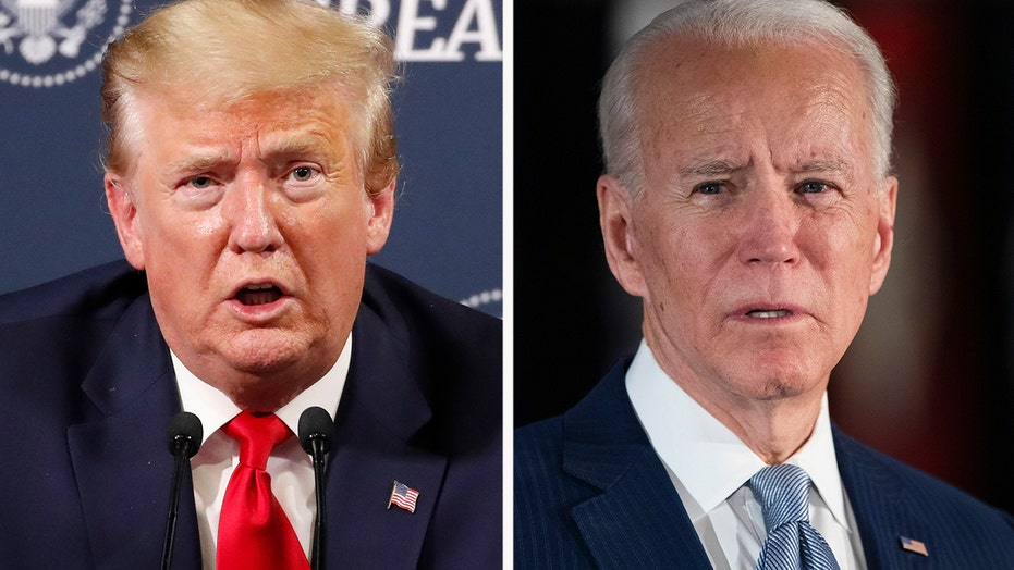 Op-ed: President Trump beats Biden on issue of China