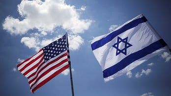 Rep. DeSaulnier on future of US-Israeli relations