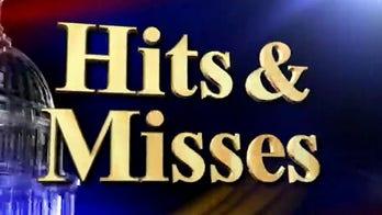 Hits & Misses: 7/4/20