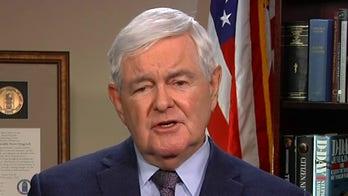 Gingrich on Trump's India trip and rift with liberal justices, political impact of coronavirus