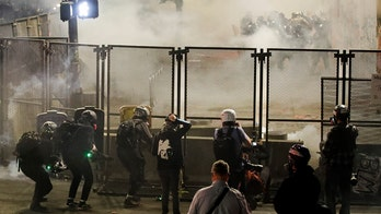 Cal Thomas: Rioters in Seattle, Portland are seditionists, not protesters