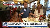 'Breakfast with Friends': Todd Piro digs in, hears from Laurel Diner patrons on biggest concerns