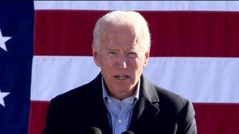 Jason Chaffetz: Biden, Harris win means big changes for House and Senate