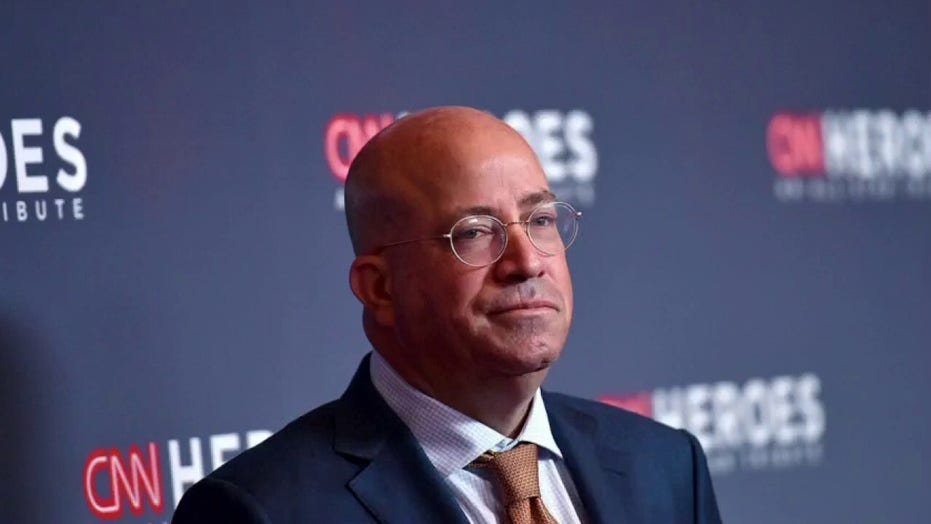 Zucker signals exit from CNN as critics bemoan network's hyperpartisan turn