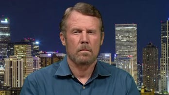 Mark Geist warns against emboldening violent protesters