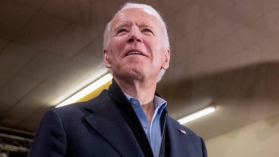 Biden panders to black voters in new ad: I don't feel no ways tired