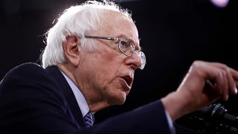 Sanders up by 18 points over 2020 rivals in California: poll
