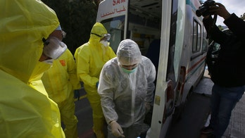 San Francisco declares coronavirus state of emergency despite having no cases