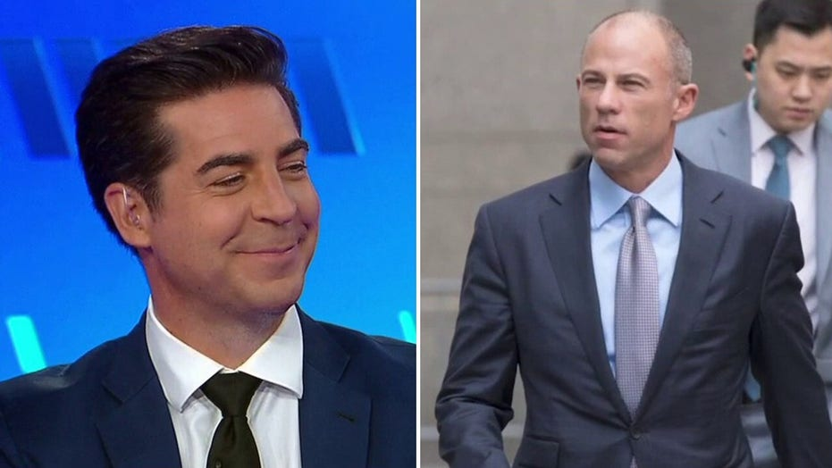 MSNBC gives Avenatti prison sentence less than 2 minutes of coverage after inviting him on-air over 100 times