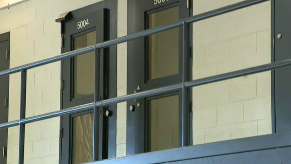 Coronavirus behind death of Rhode Island inmate: report