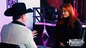 EXCLUSIVE: Wynonna Judd talks about daughter's prison release: 'She's healthier than I was at 23'