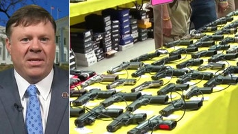 Virginia lawmaker praises rejection of assault-style weapons ban: It was not good policy