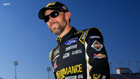 NASCAR's Matt Kenseth says he has 'big shoes to fill' replacing Kyle Larson at Chip Ganassi Racing