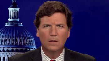 Tucker: Liberals 'horrified' NYC mayor candidate wants to carry a gun