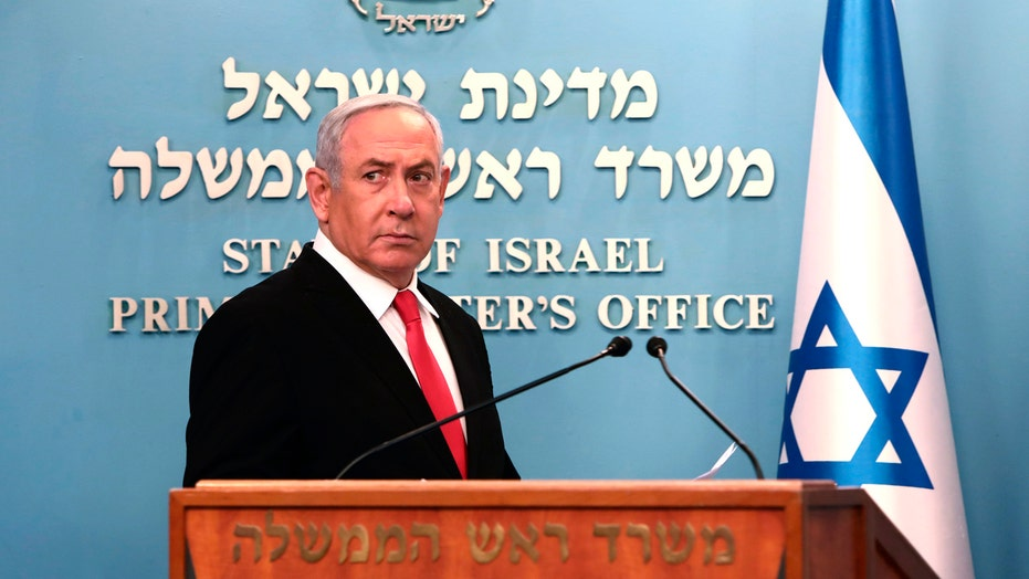 Israel using anti-terror technology to fight spread of coronavirus