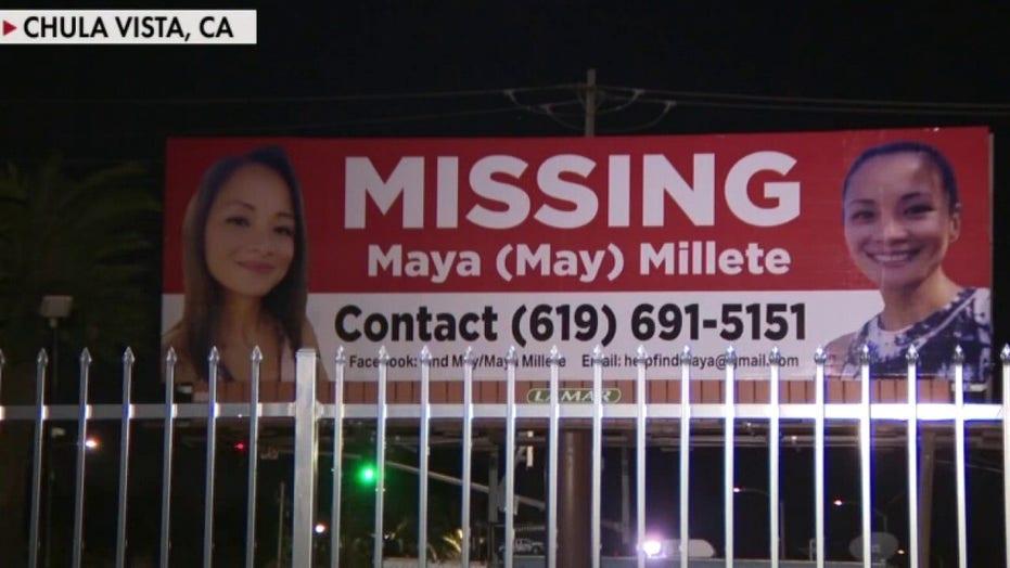 In missing woman Maya Millete case, Chula Vista police serve 11 more search warrants
