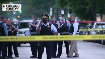 Newt Gingrich: Do black lives matter in Chicago?