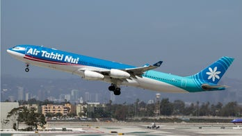 Coronavirus restriction force Air Tahiti Nui flight to make history
