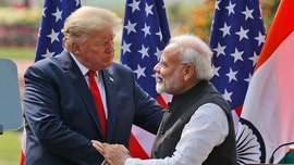 James Carafano: Three big takeaways from Trump's successful trip to India