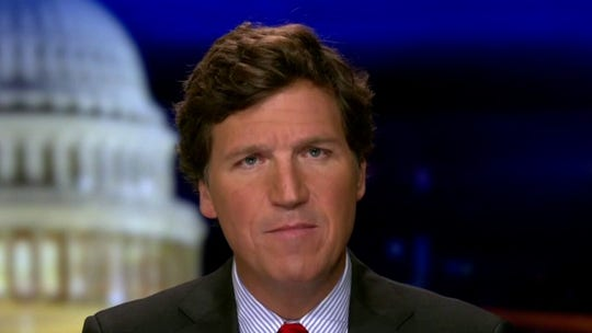 Tucker Carlson: Joe Biden declares war on 'White supremacy.' What does he mean by that?
