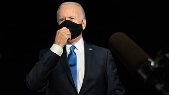 Biden pressed over debate comment that he would 'transition from the oil industry'
