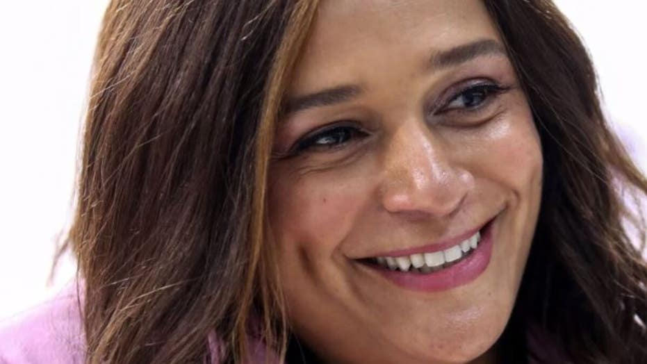 Africa's richest woman: Angola's Isabel dos Santos