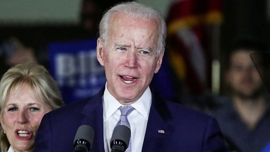 Biden campaign to target President Trump's handling of the economy
