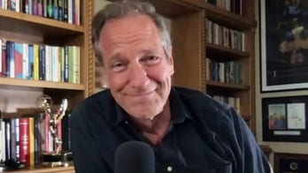 Mike Rowe: Americans 'disconnected' from impact of fossil fuels on daily life