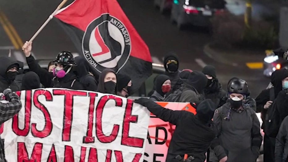 Jason Rantz: Here's how Antifa uses Twitter to threaten me and the media