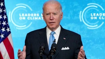 Victor Davis Hanson: Biden flirting with disaster – here's where division at home, weakness abroad will lead