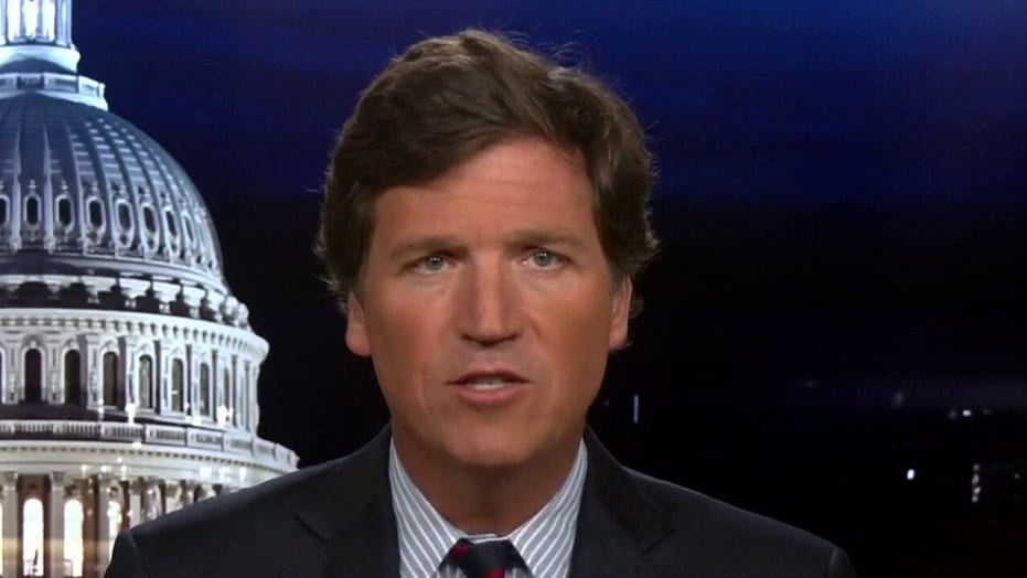 Tucker Carlson: The latest 'national crisis' and the coming crackdown