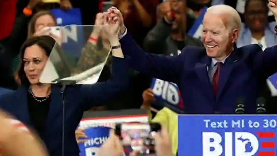What does Sen. Kamala Harris bring to Joe Biden's presidential campaign?