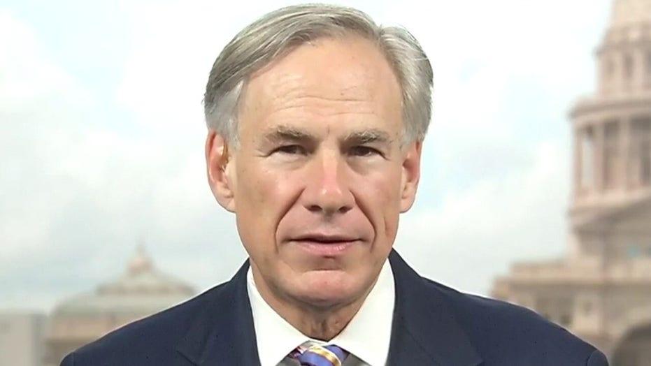 Texas Gov. Abbott on coronavirus: We have been getting ready since January