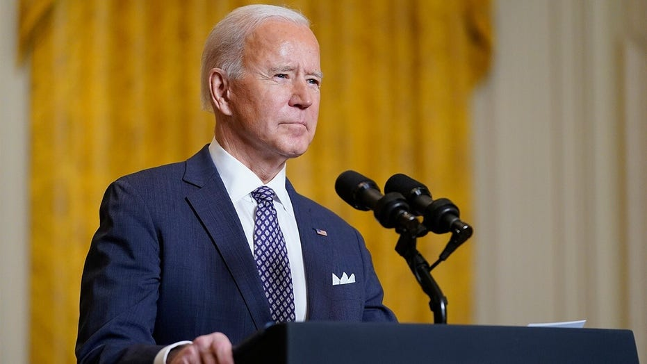 McDaniel: It's time for the media to treat Biden the way they would Trump