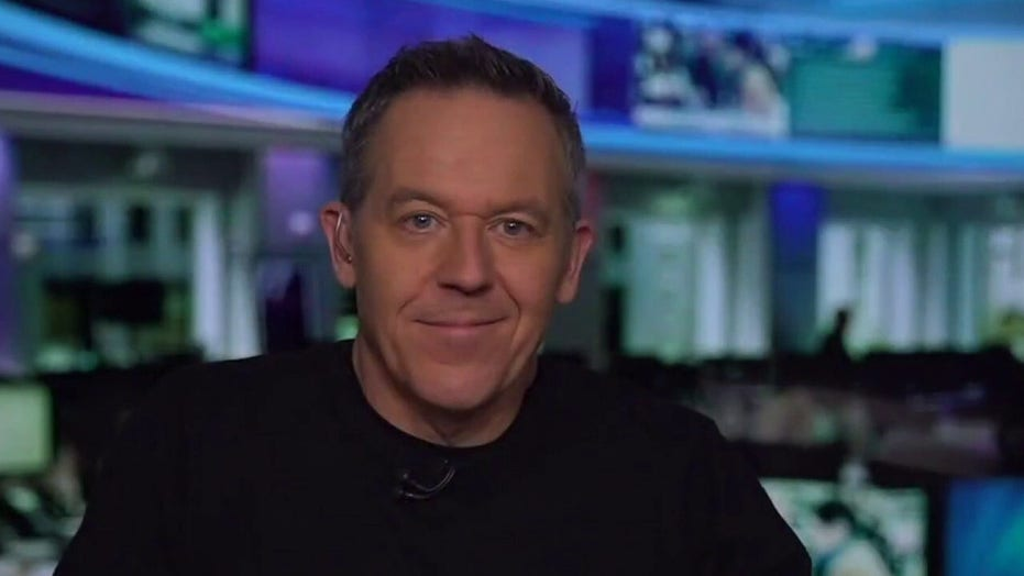 Gutfeld on San Francisco teacher claiming Bernie Sanders in mittens at inauguration embodies 'White privilege'