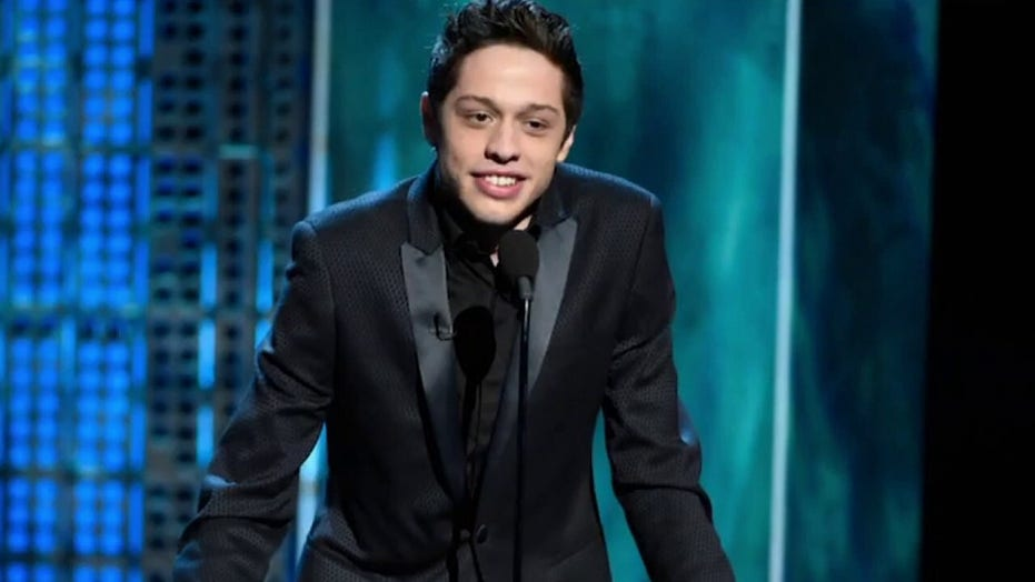 Joe Concha rips SNL's Pete Davidson for 'mockery' of Staten Island coronavirus lockdown protests