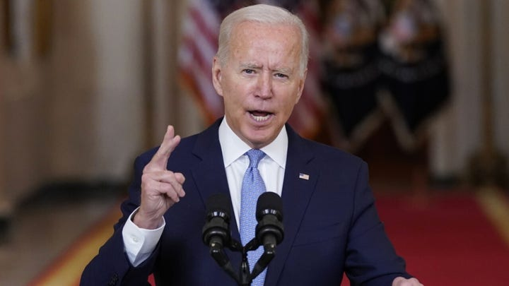 Biden faces growing outrage after vaccine mandate, 아프가니스탄 철수
