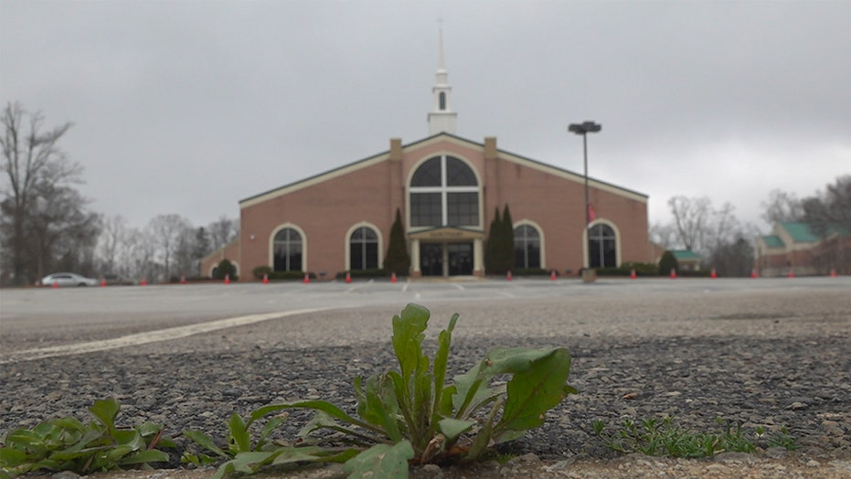 Coronavirus pandemic forces Black churches to adapt to new way of worship