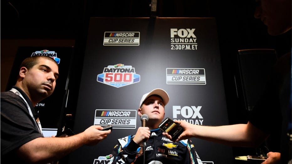 William Byron wins NASCAR's latest iRacing event