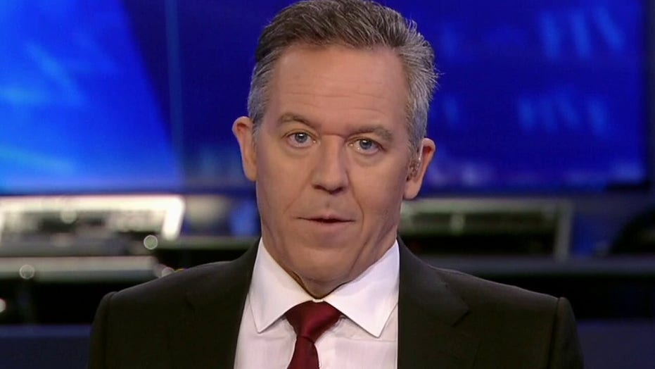 Gutfeld: Biden's 'metamorphosis into Jimmy Carter is almost complete' amid inflation, supply chain chaos