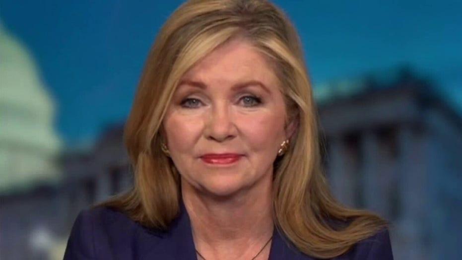 Sen. Marsha Blackburn: Democrats 'spent enough time and money' trying to 'trash' Kavanaugh