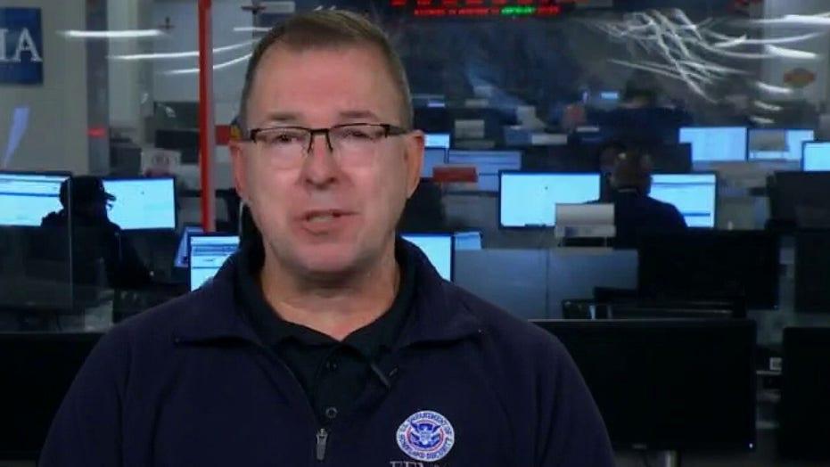 FEMA chief warns East Coast residents of Hurricane Sally: 'Heed' state and local authorities