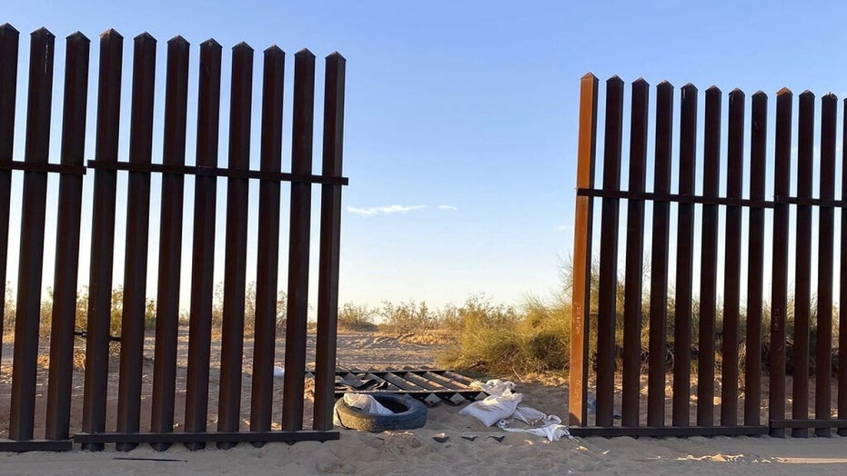 Texas official: 204 COVID-positive migrants crossed the state's border since January