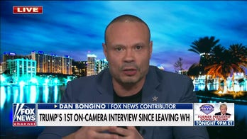 Dan Bongino on what GOP candidates must do in 2022