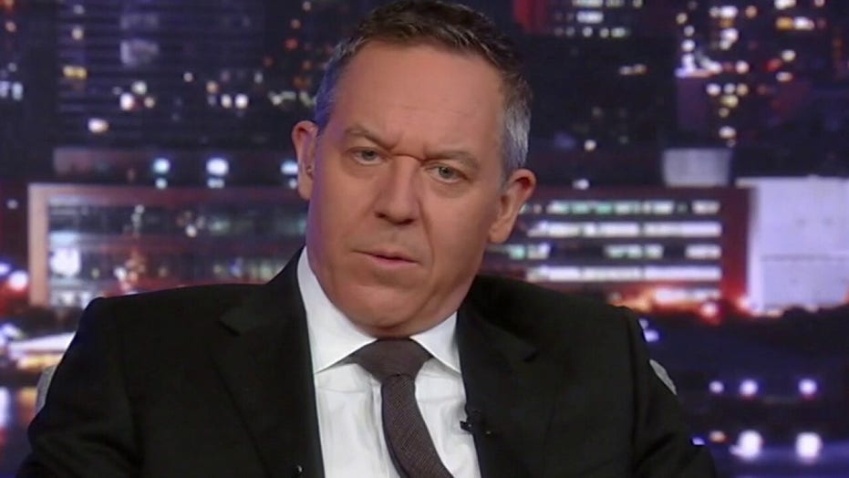Greg Gutfeld: Cubans waving American flags offends students, pro athletes and Olympic hammer throwers