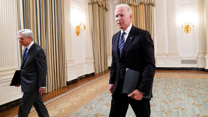 'The Five' blast Biden for inviting UN to probe America's 'racism'