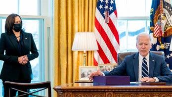 Biden is using his woke agenda to deflect from policy skeletons: Vivek Ramaswamy